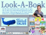 Look-a-Book with Mr. Dan